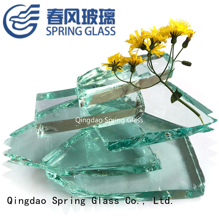 Float glass&Sheet glass cullets