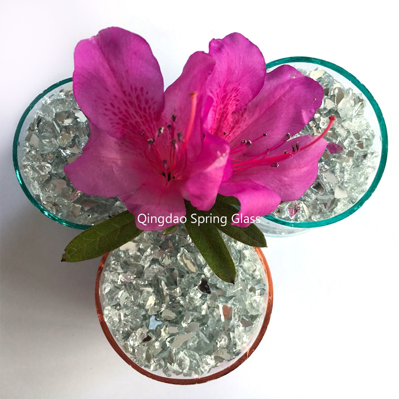 Spring Glass hot sale mirror chips factory for engineered stone-2