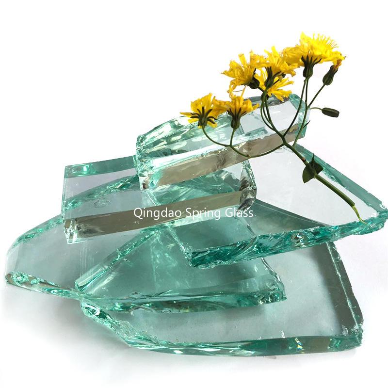 Float glass&Sheet glass cullets