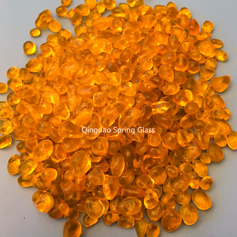 Spring Glass glass bead supplier for home-1