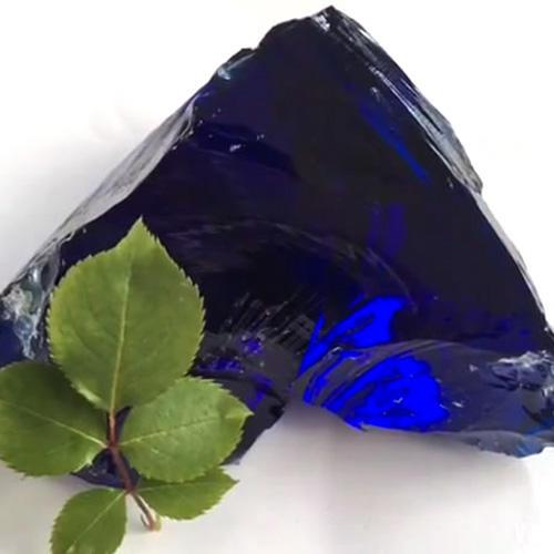 Decorative Glass Rocks