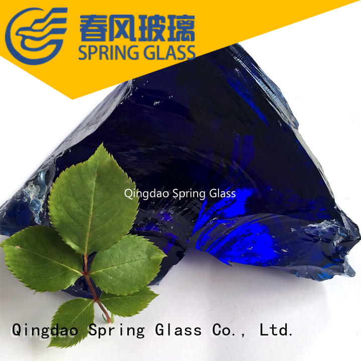 landscaping landscaping glass rocks factory for garden