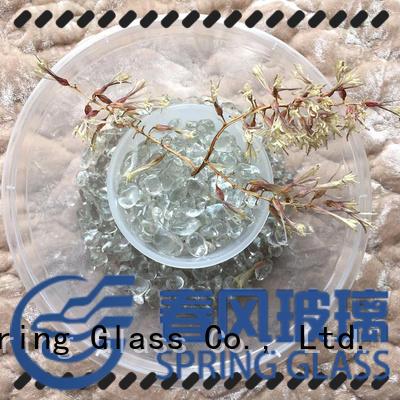 Crystal Glass Beads Glass Gravel