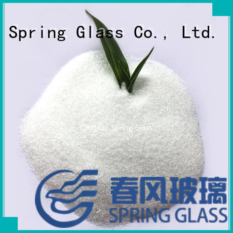 Spring Glass glass powder suppliers wholesale for industry