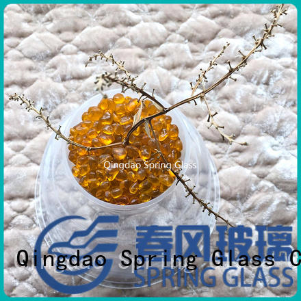 crystal glass gravel gravel for swimming pool