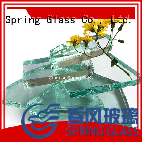 float glass cullet for busniess for fire pit