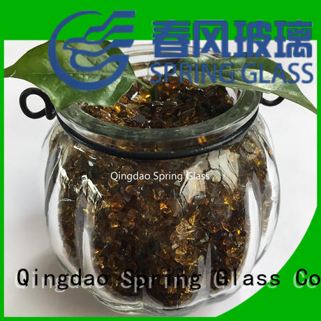 Spring Glass european crushed glass manufacturer for kitchen