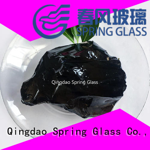 fire glass rocks for decoration Spring Glass