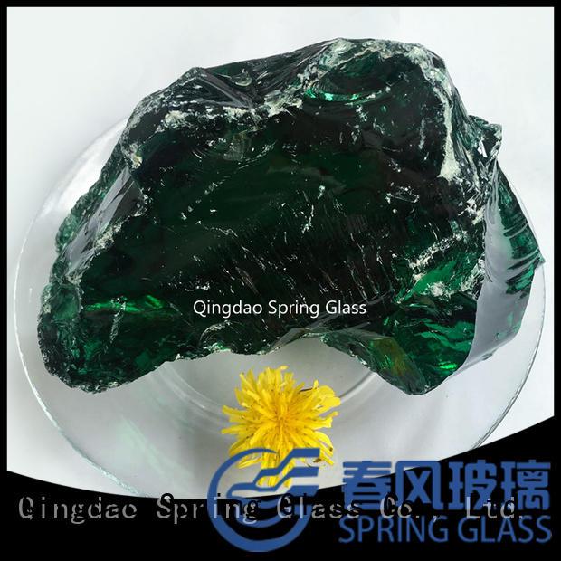 best fire glass rocks manufacturer for home