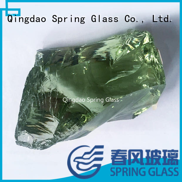 top fire glass rocks manufacturer for garden