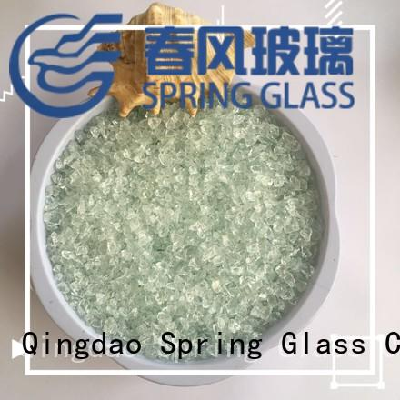 superior quality crushed glass manufacturer for kitchen