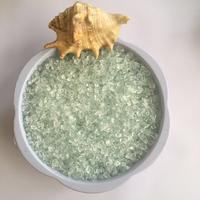 Clear Glass Media for Water Filtration