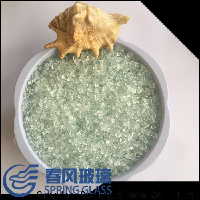 best recycled crushed glass factory for kitchen