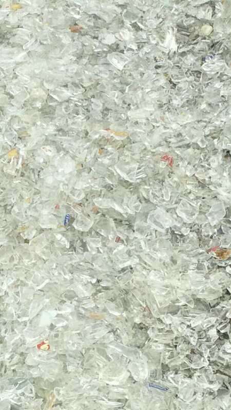 Spring Glass cullet manufacturer for fire bottle-2