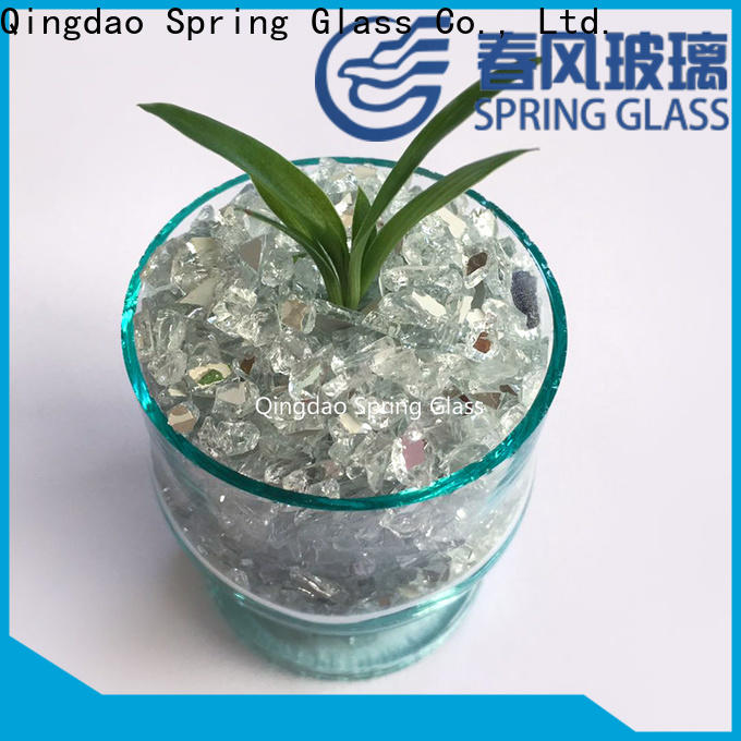 wholesale crushed mirror chips fast delivery