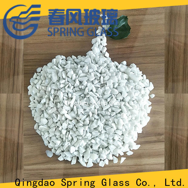 recycled recycled crushed glass company for sale