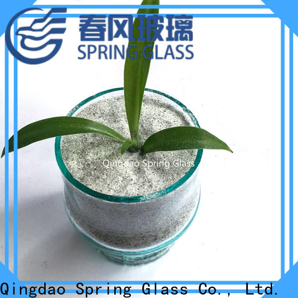 wholesale crushed mirror chips supplier