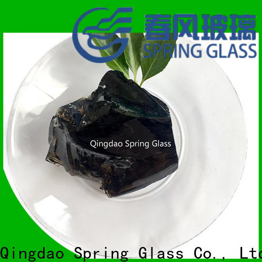 top glass rocks for busniess for home