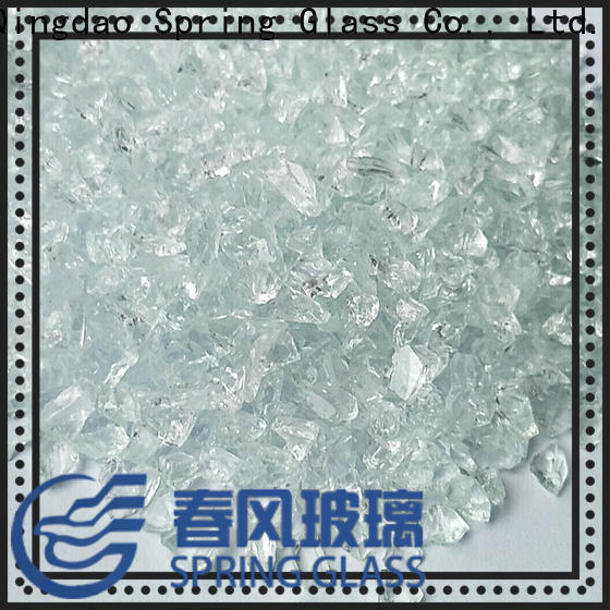 new recycled crushed glass supplier for kitchen