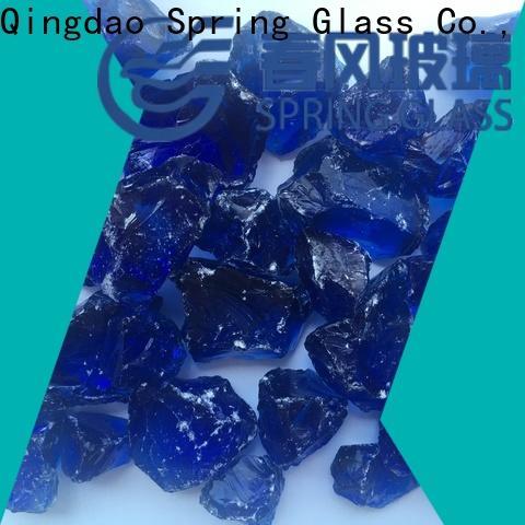 latest fire glass rocks company for decoration