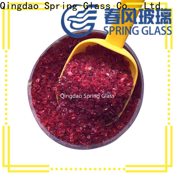 top recycled crushed glass manufacturer for kitchen