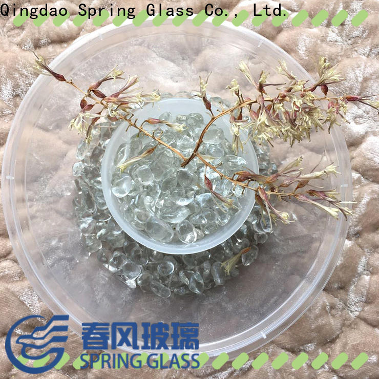 hot sale glass bead manufacturer for home