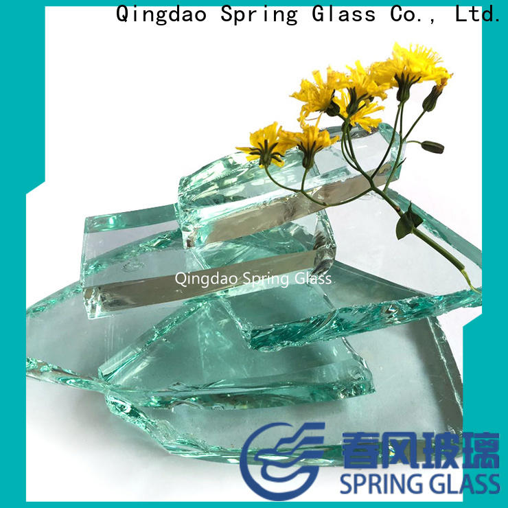 top glass cullet factory for fire place