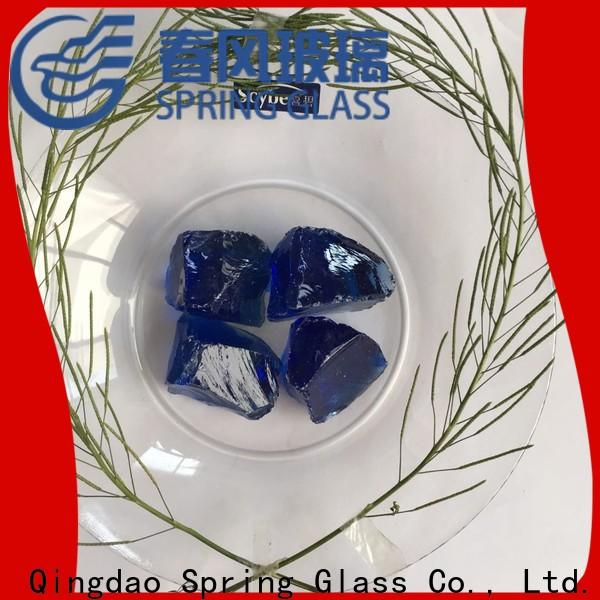 Spring Glass normal glass rocks company for home